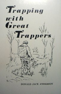 Trapping With Great Trappers #anderbook02