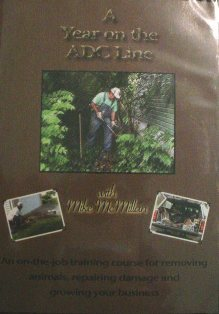 A Year on the ADC Line DVD with Mike Mcmillan #mcmillandvd05