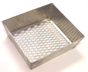 Heavy Duty Aluminum Dirt Sifter HDADS12