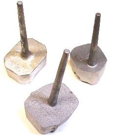 Aluminum Trapper Cappers ATCCS