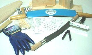 Blue English Fleshing Systems #be712