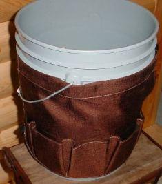 Bucket Organizer BucketOrganizer