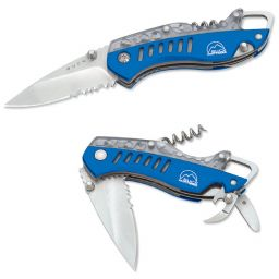 Buck Summit Multi-Function Knife #b760