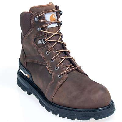 Carhartt Men's CMW6150 Waterproof EH Work Boots CMW6150