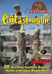 Catastrophic DVD by Burnham Brothers #cat
