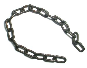 Machine Chain - Heavy Duty chain