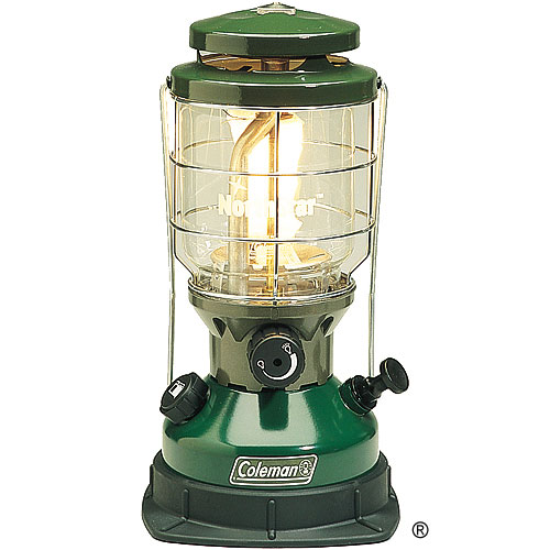 NorthStar Dual Fuel Lantern ColemanNS