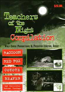 Teachers of the Night Compilation DVD wcp2500sp