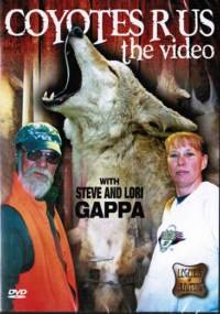 Coyotes R US the Video/DVD #crus2011