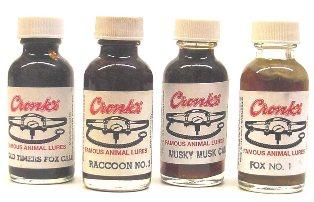 Cronk's Lures cronks