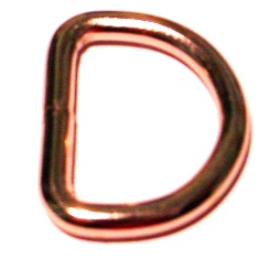 D-Rings for Base Plates drings