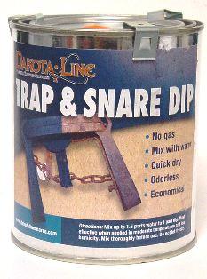 Dakota Line Trap & Snare Dip dakotadip