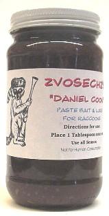 Zvosech's Daniel Coon Bait zvo2010