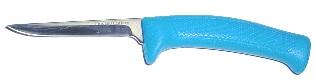 841S - Chicago Blue Skinning Knive #841Schicago