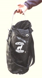 Montana Trapper Dry Dirt Bag montanadirt12