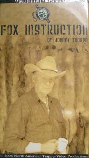 Fox Instruction DVD by Johnny Thorpe #thpvid08