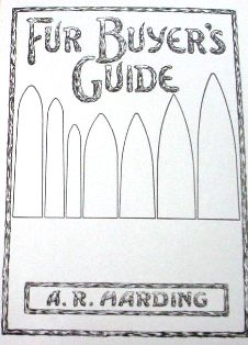Fur Buyer's Guide by A.R. Harding 588