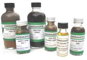 Hawbaker's Lures/Baits Hawblure1