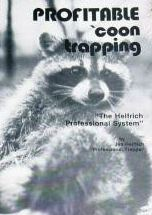 Helfrich Profitable Coon Trapping 642