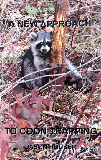 A New Approach to Raccoon Trapping - by Jason Houser #housercn15