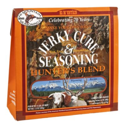 Hi Mountain Jerky Kits - Hunters Blend himtnhunters