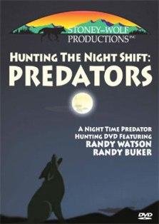 Hunting the Night Shift DVD #huntingdvd