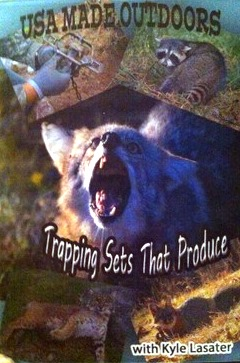 Trapping Sets That Produce DVD - with Kyle Lasater #Lasater2014