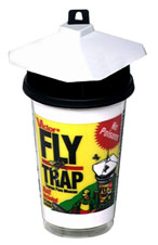 Victor® Fly Trap with Bait- pint #M502