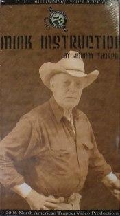 Mink Instruction DVD by Johnny Thorpe #jthorpe06