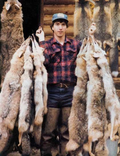 Tom Miranda's Original Trapping Lures miranda13