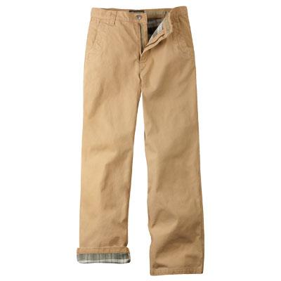 MK Flannel-Lined Original Mountain Pant mkflomp