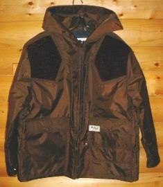 Molnar's Deluxe System Trappers Coat molndel