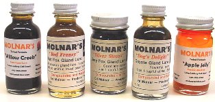 Molnar's Quality Animal Scents  #Molnars