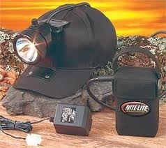 Nite Lite Rechargeable Nite Sport LED 1091wr