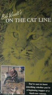 On the Cat Line DVD by Bob Wendt #wendt02