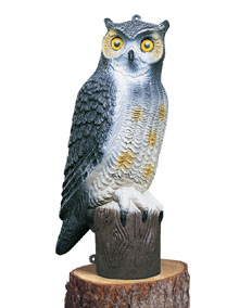 Flambeau Owl Decoy 21 99602395
