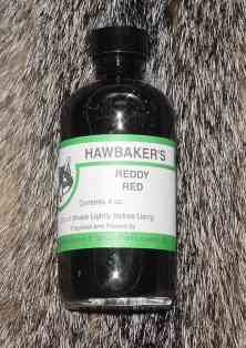 SS Hawbaker Red Fox Urine hawredfx