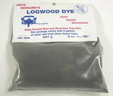 Pete Rickard's Super Black Logwood Powder Dye rickdye13