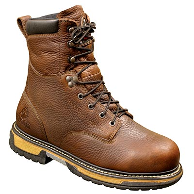 Rocky 5693 Men's IronClad Waterproof Work Boot  00005693