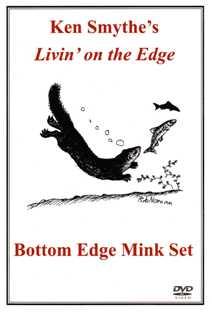 Livin' on the Edge by Ken Smythe  #3014311