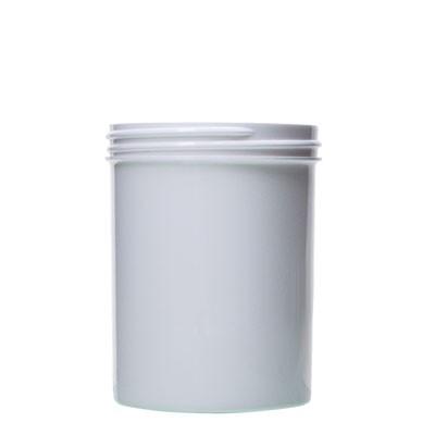 Straightside Plastic Jars pbj