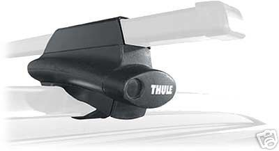 Thule® 450 Crossroad Railing Foot Pack  #450