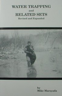 WATER TRAPPING AND RELATED SETS BOOK by Mike Marsyada Wtand Resetby MM