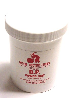 Witch Doctor DP Power Paste Bait witch12