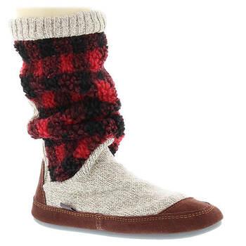Acorn Women's Slouch Boot #A10161CBD