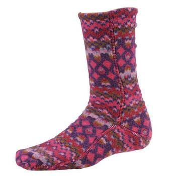Acorn Women's Versafit Fleece Socks  #A21208MAC