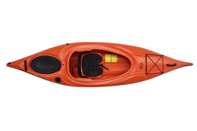 Azul Atlantis 10 Kayak #Atlantis10