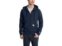 Carhartt Force® Delmont Zip-Front Hoodie #101546HD