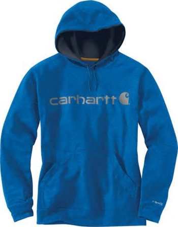 Carhartt Force Extremes Signature Graphic Hooded Sweatshirt 102314