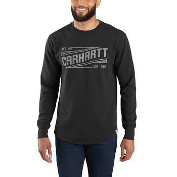 Tilden Graphic Long-Sleeve Shirt #103850